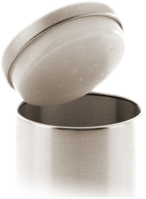 Werksbrandt Kaffeerösterei - Deckel Aromaschutzdose