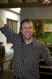 Werksbrandt Kaffeerösterei - Röstmeister