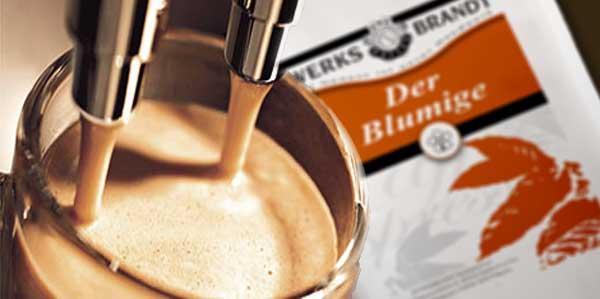 WERKSBRANDT Kaffeerösterei - Empfehlung - Vollautomaten