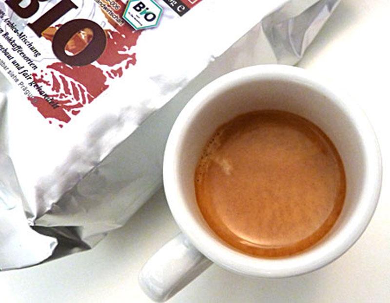 WERKSBRANDT Kaffeerösterei - Kaffeeladen am Dorfweiher - perfekter Espresso