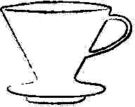 Werksbrandt Kaffeerösterei - Mahlgrad48 - Brühkaffe Filter Handaufguß