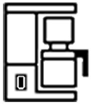 Werksbrandt Kaffeerösterei - Mahlgrad55 - Brühkaffe Filter Kaffeemaschine