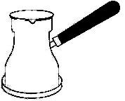 Werksbrandt Kaffeerösterei - Mahlgrad28 - türkischer Mokka