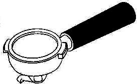 Werksbrandt Kaffeerösterei - Mahlgrad34 - Profi Siebträgermaschine