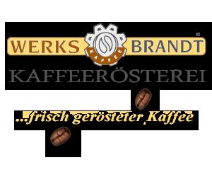 Werksbrandt Kaffeerösterei - Kaffee und Espresso online bestellen - frisch geröstet