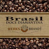 Brasil Doce Diamantina |  | feinwürzig - rund - süß