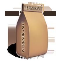 BistroCaffè 20-80 |  | intensiv - 80% Robusta - intensamente
