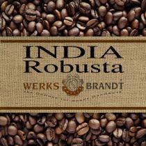 India Robusta |  | schwere süße - üppige Fülle