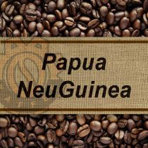 Papua NeuGuinea |  | voll - dumpfe Noten - karamelig