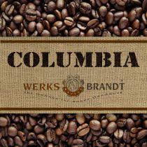 Columbia Excelso Bio |  | gute Fülle - Trockenobst - dunkle Schokolade