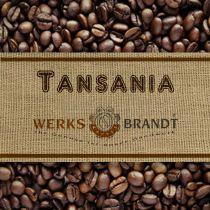 Tansania Burka Estate |  | stoffig - dezente Säure - dunkle Schokolade
