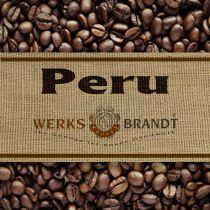 Peru Bio |  | anhaltend - fein - Kakao, Vanille u. Marzipan