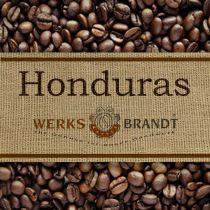 Honduras Bio |  | feine Frucht - Kakao, Mandel - vollmundig