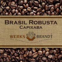 Brasil Robusta |  | voller Körper - kräftiges Aroma - erdig