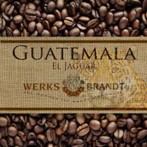 Guatemala El Jaguar |  | erlesen - mild - ausgewogen