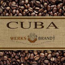 Cuba |  | gute Fülle - wenig Säure - erlesen und zart rauchig