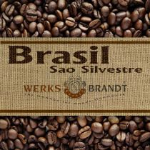 Brasil Sao Silvestre |  | leichte Säure - feine Schokolade - Karamell
