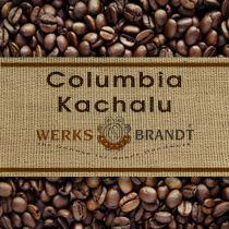 Columbia Kachalu Bio |  | gute Säure - komplex - zarte Fülle