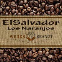 ElSalvador Los Naranjos |  | fein - weich - marzipan - helle Schokolade