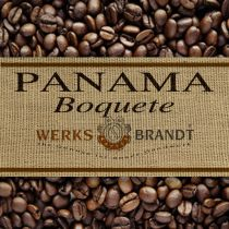 Panama Garrido Estate |  | dezente Säure - weich - Schoko und floares Aroma