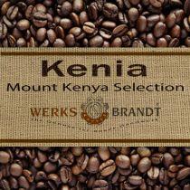 Kenia Mount Kenya |  | intensiv und komplex - floral, zitrus, schoko