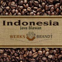 Indonesia Java Blawan Bio |  | wenig Säure - Pikant, Kräuter - Kakao