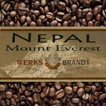 Nepal Mount Everest Supreme |  | lebhaft - zart blumig - Vanille, Honigmelone, Pfeffer