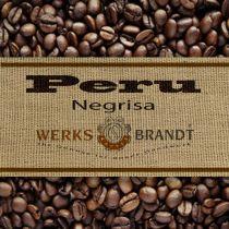 Peru Negrisa Bio |  | cremig - floral, fruchtig - Pflaume, Kirsche