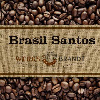 Brasil Santos 6x1kg