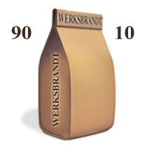 BistroCaffè 90-10 6x500g
