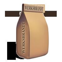 BistroCaffè 50-50 6x500g