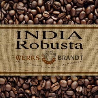India Robusta