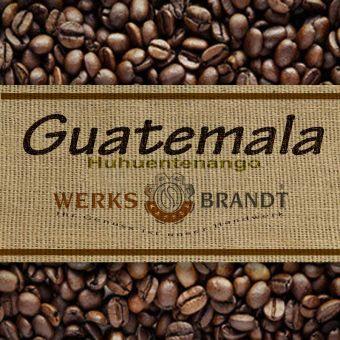 Guatamala Huehuetenango Bio 6x500g