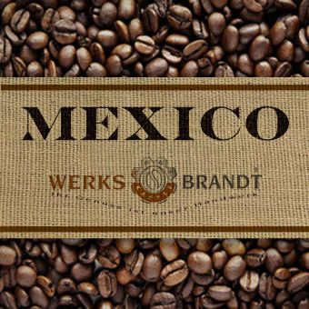 Mexico Finca Flamingo Bio 250g