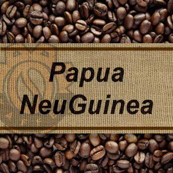 Papua NeuGuinea 250g
