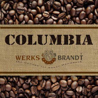 Columbia Rio Bianco Bio 500g