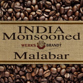 India Monsooned Malabar 6x250g
