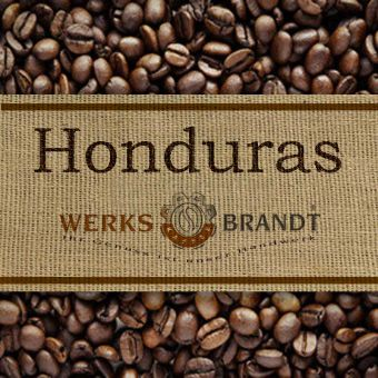 Honduras Marcala Bio 1kg