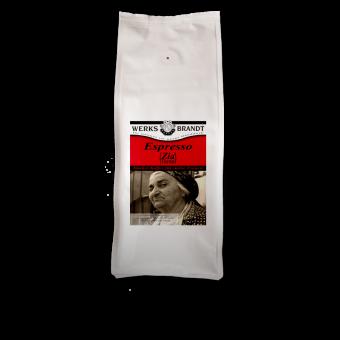 Espresso Zia 6x1kg