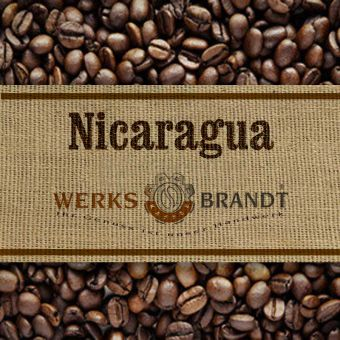 Nicaragua Bio 500g