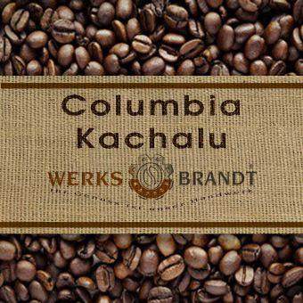 Columbia Kachalu Bio