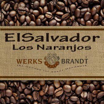 ElSalvador Los Naranjos 6x500g