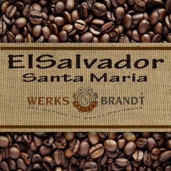 El Salvador Santa Maria 6x250g