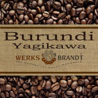 Burundi Yagikawa 6x1kg