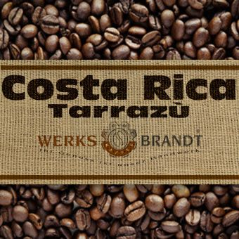 Costa Rica Tarrazu 1kg