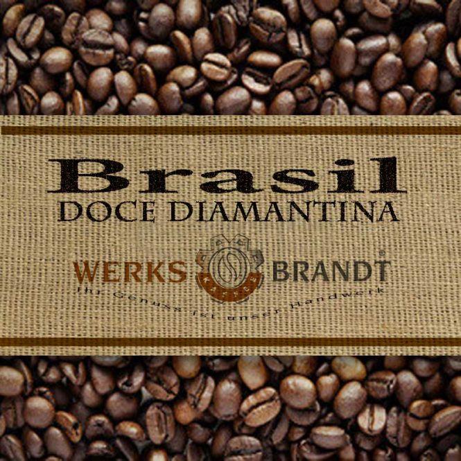 Brasil Doce Diamantina 1kg