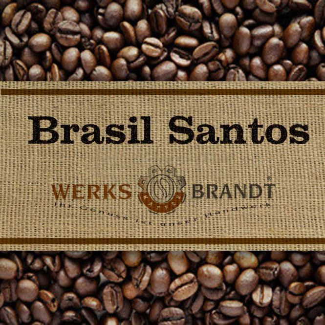 Brasil Santos 1kg