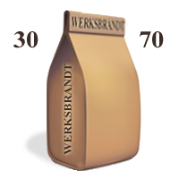 BistroCaffè 30-70 500g