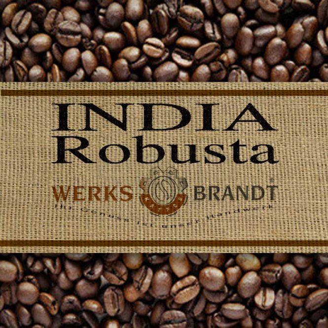 India Robusta 6x250g