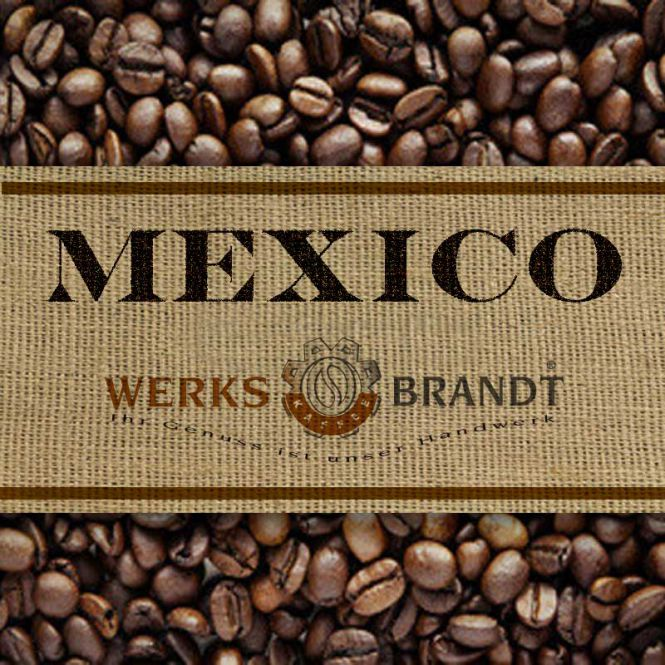 Mexico Finca Flamingo Bio 500g